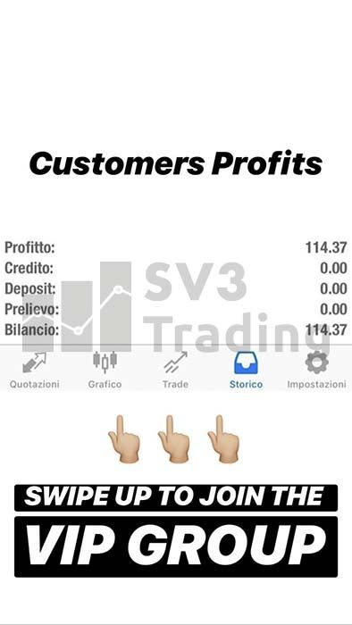 forex telegram earnings 6